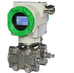 Cảm biến áp suất chênh áp MSP80D