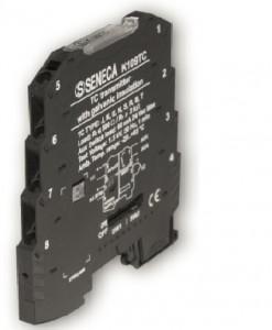 Bộ chuyển đổi tín hiệu can nhiệt K K109TC