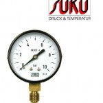 đồng hồ đo áp suất 4531 suku