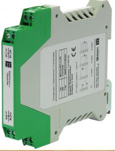 Bộ chuyển đổi tín hiệu gắn tủ điện