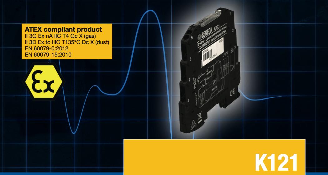 Module chuyển đổi tín hiệu nhiệt độ pt100 ra 4-20ma