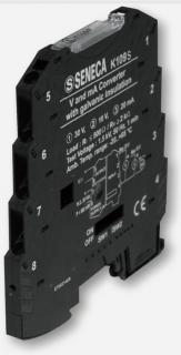 Bộ chuyển đổi tín hiệu 4-20mA sang 0.5-4.5V - K109S
