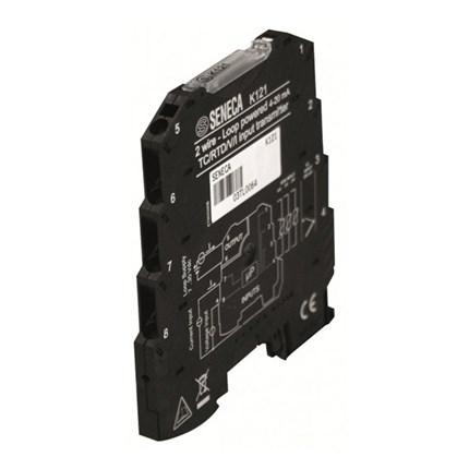 Bộ chuyển đổi tín hiệu PT100 sang 4-20mA-K121