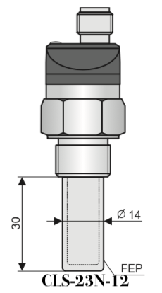 Cảm biến báo mức nước CLS-23-12