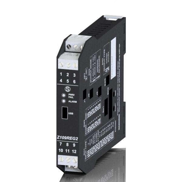 Bộ chuyển đổi cách ly nhiệt độ Z109REG2-1