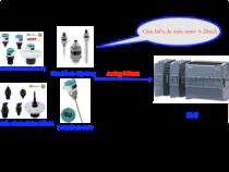 các phương pháp đo mức chất lỏng liên tục ra 4-20mA