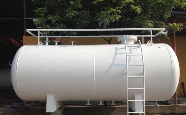 bồn chứa chất lỏng