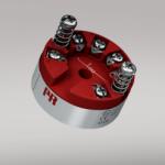 Bộ biến đổi nhiệt độ PT100 ra 4-20ma Pr5334A3B