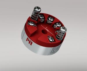 Bộ chuyển đổi nhiệt độ PT100 Hart protocol Pr5337