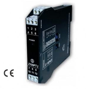 Bộ chuyển đổi tín hiệu RTD PT100 Z109PT2