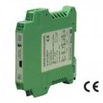 Bộ chuyển đổi nhiệt độ PT100 sang 4-20ma Din Rail MST660