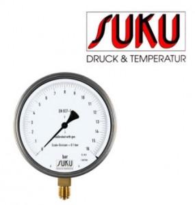 Đồng hồ đo áp suất 8751 suku