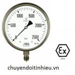 Đồng hồ đo áp lực 6516 Suku