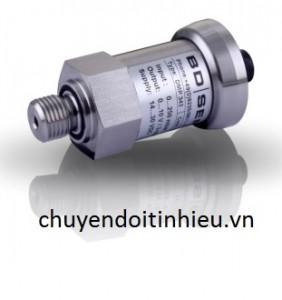 Cảm biến đo áp suất thấp DMP 343