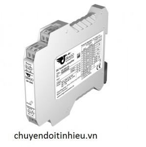 Bộ chuyển đổi tín hiệu 0-20ma sang 4-20ma DN2000