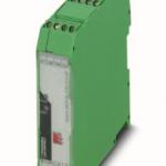 Bộ chuyển đổi dòng 0-5A sang 4-20ma MACX MCR-SL-CAC- 5-I