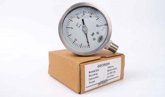 Đồng hồ đo áp suất hơi M5000 | Georgin - Pháp