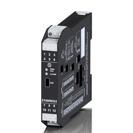 bộ chuyển đổi tín hiệu 4-20mA sang 4-20mA Z109REG2-1 Seneca