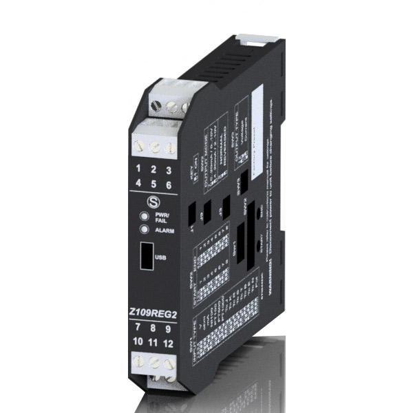 Hình ảnh bộ chuyển đổi tín hiệu 4-20mA sang 4-20mA