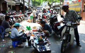 Chợ trời Nhật Tảo
