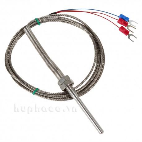 cảm biến nhiệt độ 3 dây loại dây