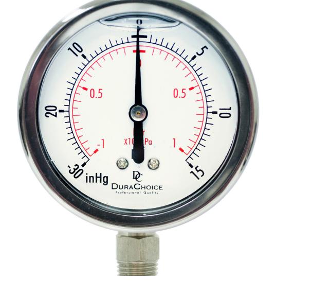đồng hồ áp suất âm dương
