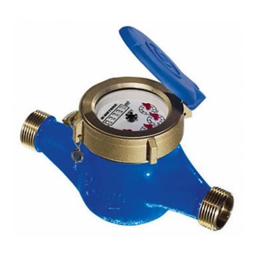 đồng hồ đo lưu lượng nước