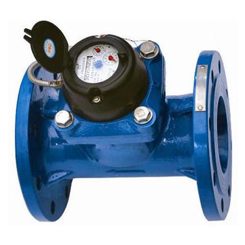 đồng hồ đo nước dạng cơ