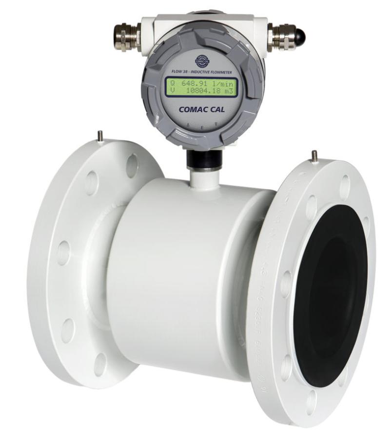 Đồng hồ đo lưu lượng điện từ FLOW38