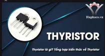 Thyristor là gì?