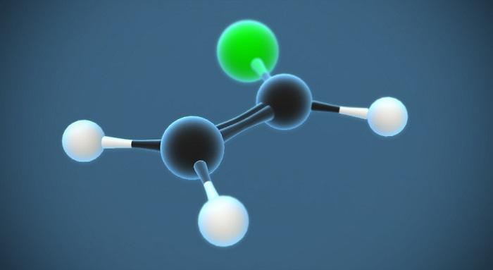 Khí Vinyl Chloride có độc hay không?