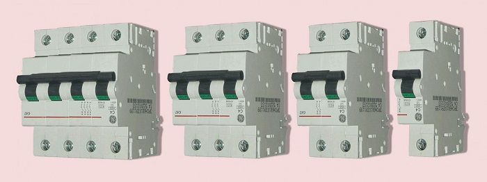 Aptomat có ứng dụng trong điện dân dụng và điện công nghiệp