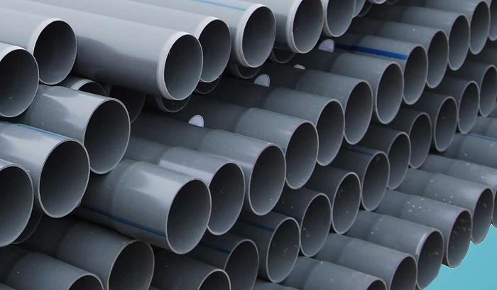 VCM dùng tạo nên chất dẻo PVC
